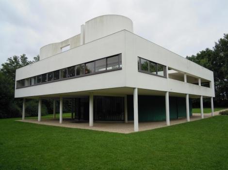 サヴォア邸の画像 p1_5